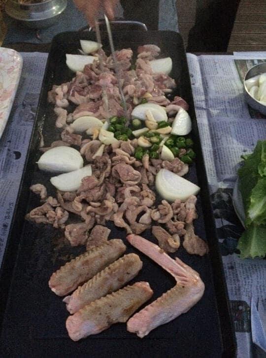 Chuseok-Food