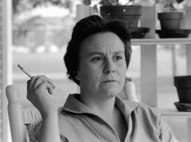 하퍼 리(Harper Lee)