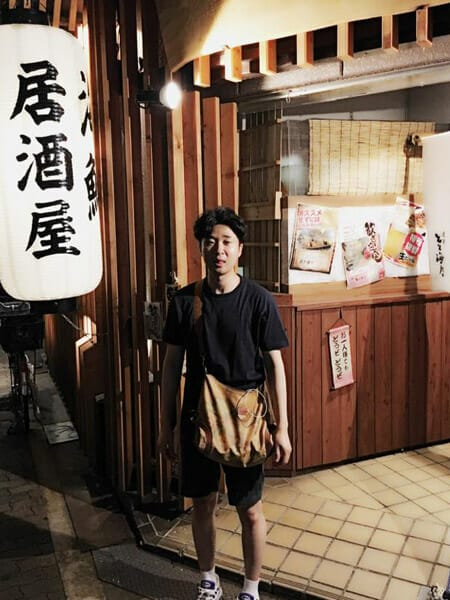 오사카 여행