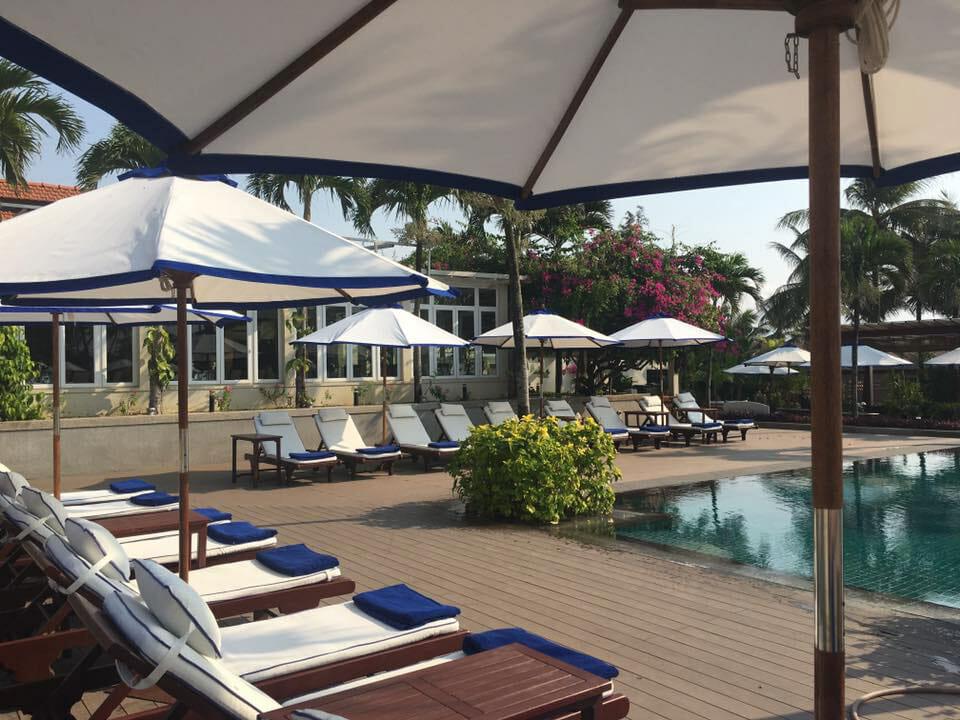 Resort-Furama