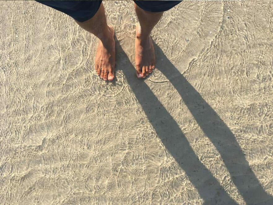 태국 해변